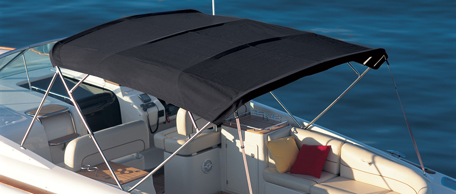 Sunbrella Plus 60-inch marine fabric