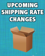 UPS Rate Increase Announcement