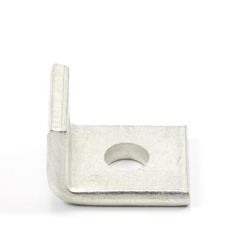 Image for L Bracket Plated #10 Large from Trivantage