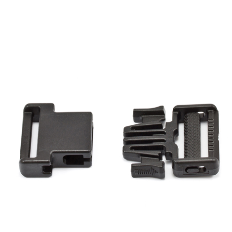 Image for YKK® Easy Release Buckle #LBS1 1