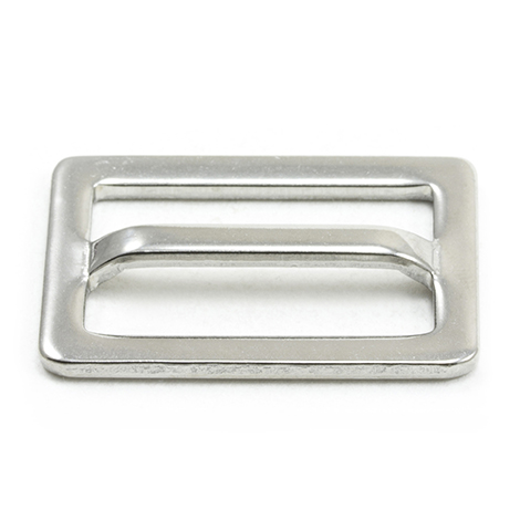 Image for Adjuster Buckle Single Bar #300 Stainless Steel Type 304 1
