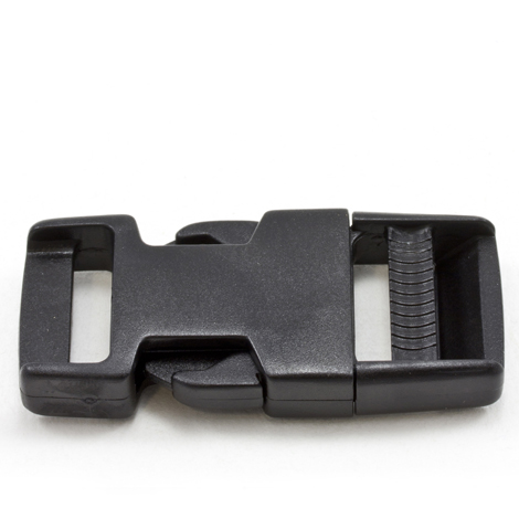 Image for Side Release Buckle #91408/91409 BSR 1