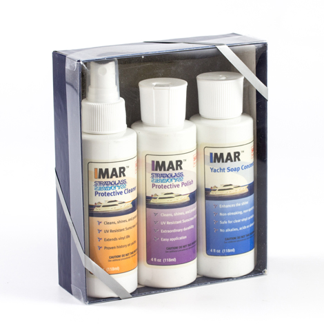 Image for IMAR Detailing Kit #41 (SPO) (SPECIAL) from Trivantage