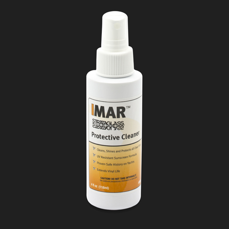 Image for IMAR Strataglass Protective Cleaner #301 4-oz Spray Bottle from Trivantage