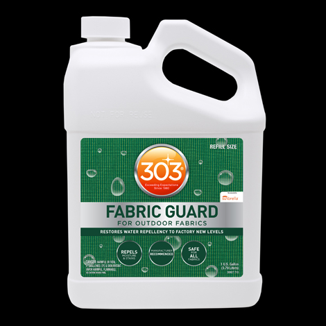 Image for 303 Fabric Guard #30607 1-gal Refill from Trivantage