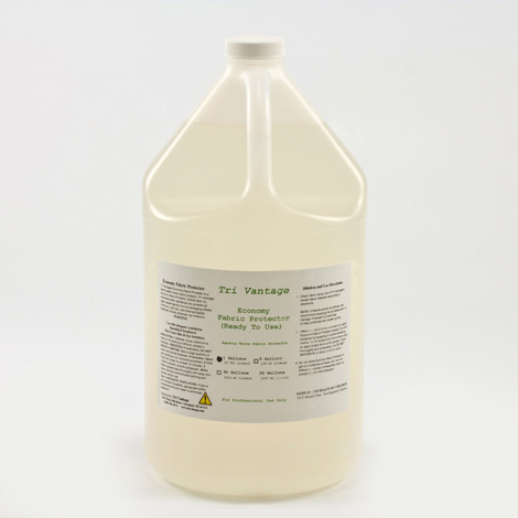 Image for Trivantage Economy Fabric Protector Ready-To-Use 1-gal (ED) from Trivantage