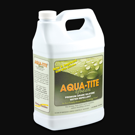 Image for Aqua-Tite II Green SPG 1-gal from Trivantage
