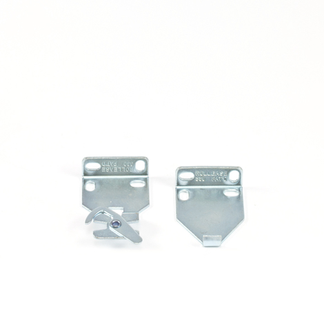 Image for RollEase Mounting Bracket for R-3, R-8 Clutch 2