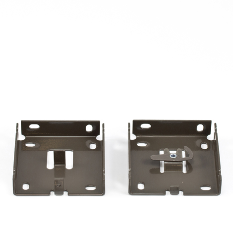 Image for RollEase Fascia Bracket for R-8 Clutch 3