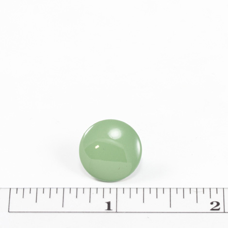 Image for DOT Durable Enamel Button 93-X8-10128-1959-1V Sea Green 100-pk (ED) (CLEARANCE) from Trivantage