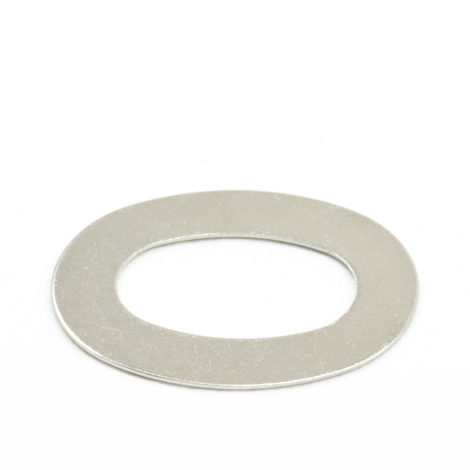 Image for DOT Common Sense Washer 91-BS-78505-2A Nickel Plated Brass 1000-pk from Trivantage