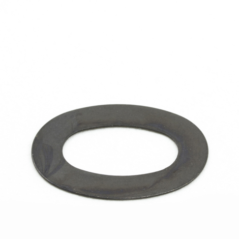 Image for DOT Common Sense Washer 91-BS-78505-2C Black Oxide Brass 1000-pk from Trivantage