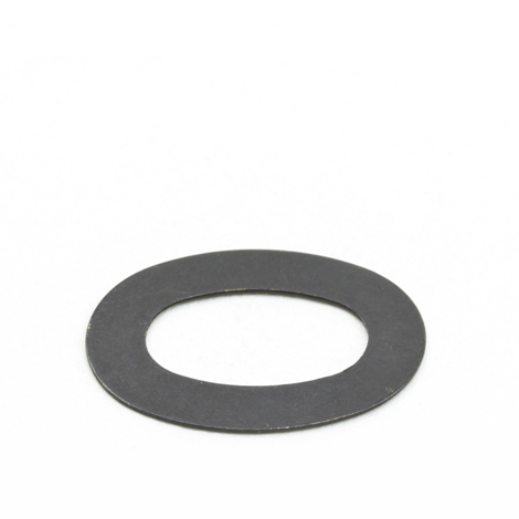 Image for DOT Common Sense Washer 91-BS-78505-1C Black Oxide Brass 100-pk from Trivantage