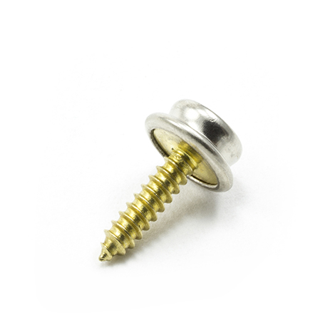 Image for DOT Durable Screw Stud 93-XB-103937-1A 5/8
