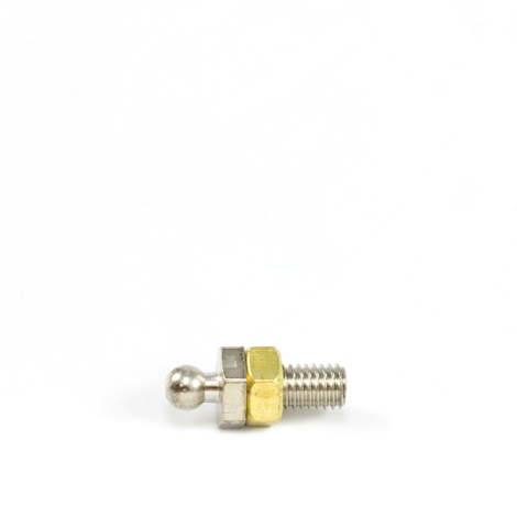 Image for DOT Pull-The-Dot Screw Stud 98-XB-32361-1A 100-pk (ED) (CLEARANCE) from Trivantage