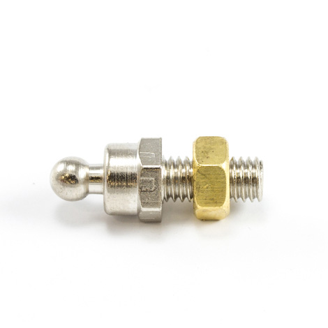 Image for DOT Pull-The-Dot Screw Stud 98-XB-32362-1A 100-pk (ED) (CLEARANCE) from Trivantage