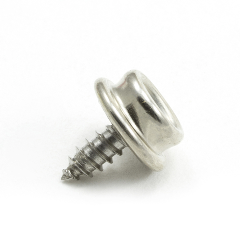 Image for DOT Durable Screw Stud 93-X8-103934-2A 3/8