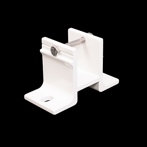 Image for Solair Comfort Wall Bracket White from Trivantage