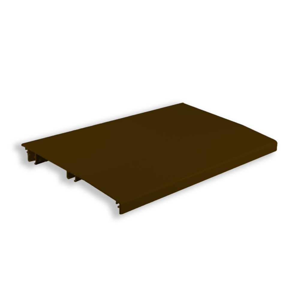 Image for Solair Hood 20' Cocoa from Trivantage