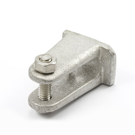 Image for Dietz Head Rod Hinge #51 Aluminum from Trivantage