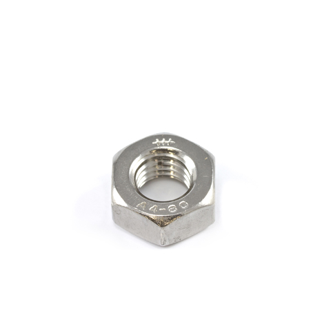 Image for Polyfab Pro Hex Nut #SS-HN-10 10mm from Trivantage