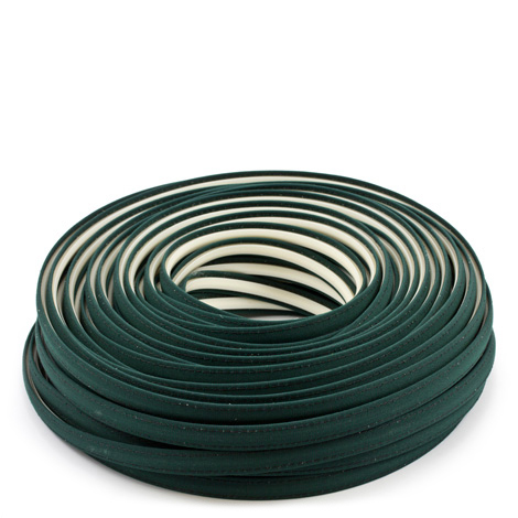 Image for Steel Stitch Sunbrella Covered ZipStrip #6056 Spruce Green 160', Full Rolls Only(ED) from Trivantage