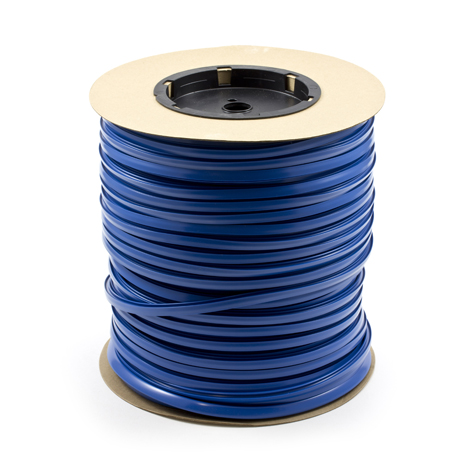 Image for Steel Stitch ZipStrip #26 400' Bright Blue from Trivantage