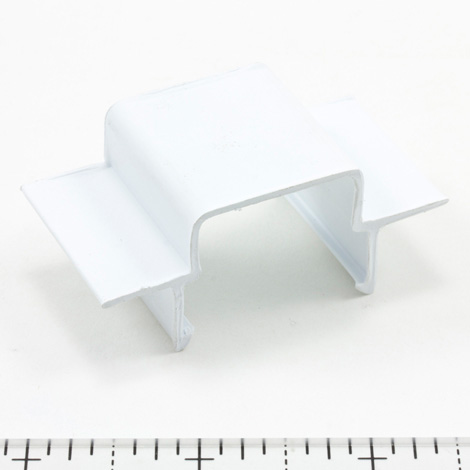Image for Steel Stitch Snapcrate T-Clips White (ED) (CLEARANCE) from Trivantage