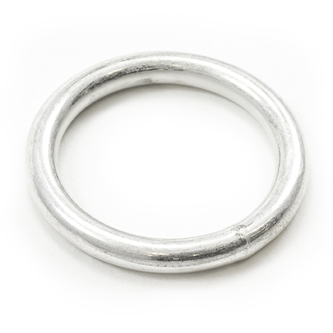 Image for O-Ring Steel Cadmium Plated 1-1/4