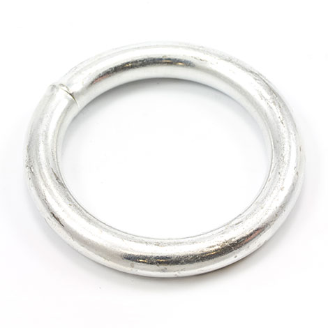 Image for O-Ring Steel Cadmium Plated 1-3/4