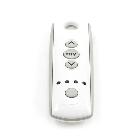 Somfy telis 4 channel rts pure transmitter 18 trivantage - Programmation telecommande somfy telis 4 rts ...