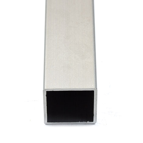 Image for Anodized Aluminum Tubing Square #6154 1