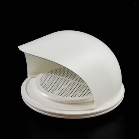 Image for Airlette Ventilator #BSA-2 White from Trivantage