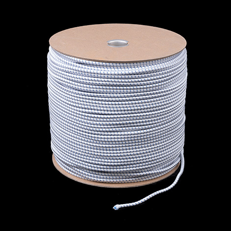 Image for Polypropylene Covered Elastic Cord #M-3 3/16