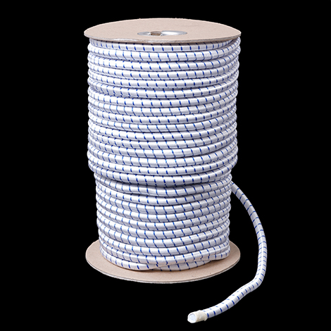 Image for Polypropylene Covered Elastic Cord #M-4 1/4