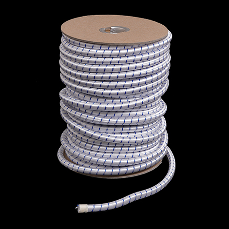 Image for Polypropylene Covered Elastic Cord #M-6 3/8