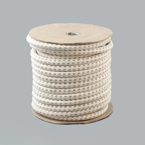 Image for Cotton Covered Elastic Cord #5 1/2