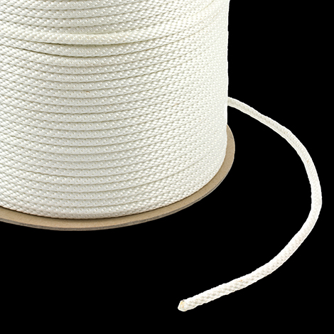 Image for Solid Braided Polyester Cord #10 5/16