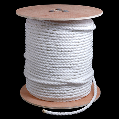 Image for 3-Strand Polypropylene Rope 1/2