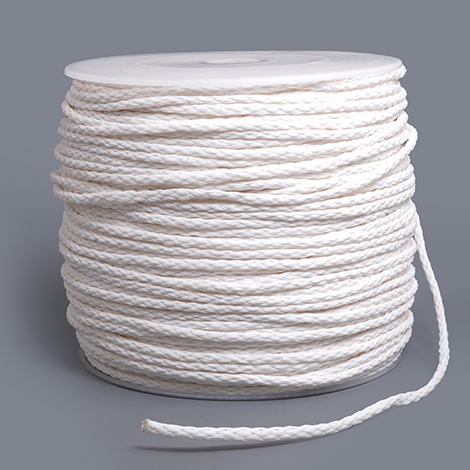 Image for Hollow Braided Polypropylene Cord #8 1/4