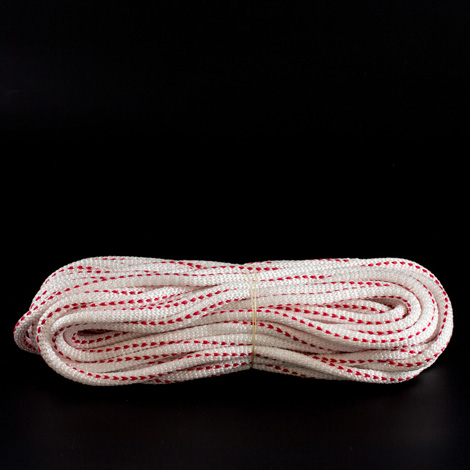Image for MFP Solid Braided Polypropylene Cord with Red Tracer #12 3/8