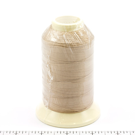 Image for Coats Ultra Dee Polyester Thread Bonded Size DB92 Suntan 4-oz from Trivantage