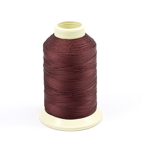 Image for Coats Ultra Dee Polyester Thread Bonded Size DB92 Ripe Raisin 4-oz from Trivantage