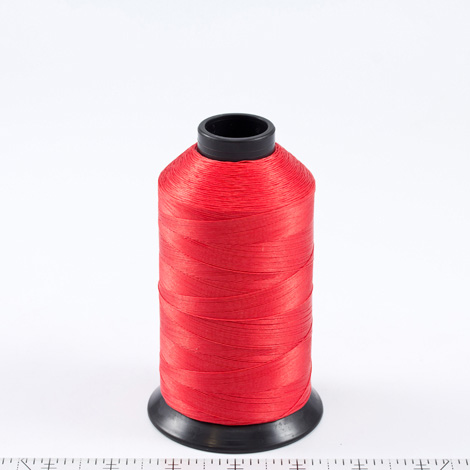 Image for Aqua-Seal Polyester Thread Size 92+ / T110 Ruby Red 8-oz (CLEARANCE) from Trivantage