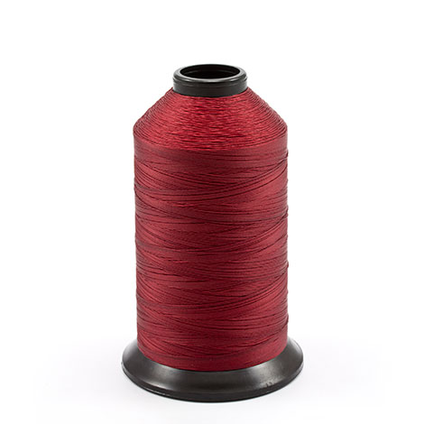 Image for Coats Dabond Nano Thread Size V92 Jockey Red 8-oz from Trivantage