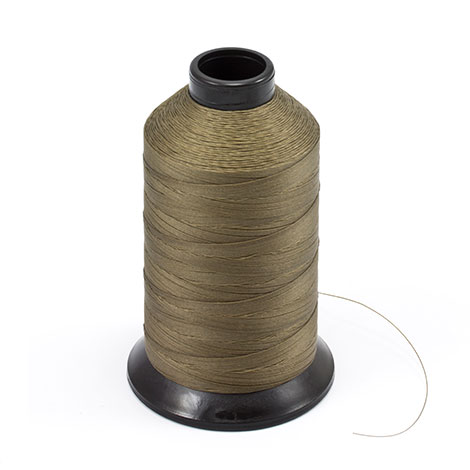 Image for Coats Dabond Nano Thread Size V92 Beige 8-oz from Trivantage