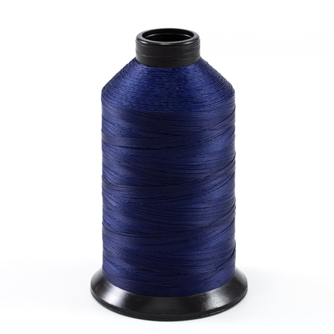Image for Coats Dabond Nano Anti-Wick Thread Size V92 Mediterranean Blue 8-oz (SPO) (CLEARANCE) from Trivantage