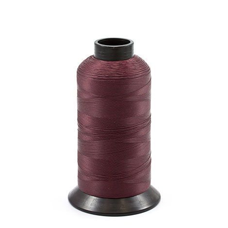 Image for Premofast Thread Size WS92+ Burgundy 8-oz from Trivantage