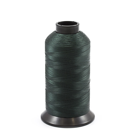 Image for Premofast Thread Poly Bonded Monocord Size WS92+ Forest Green from Trivantage