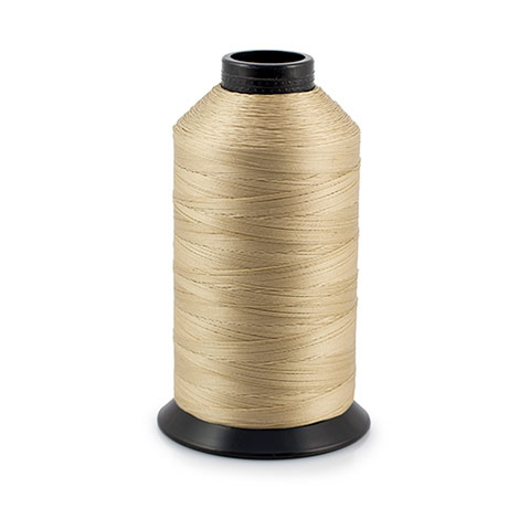 Image for PremoBond BPT 92 (Tex 90) Bonded Polyester Thread Sand  8-oz
